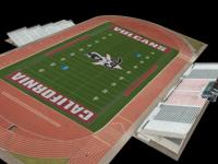 CalU, Adamson Stadium