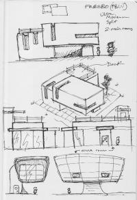 Home designs, modern and futuristic