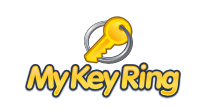 MyKeyRing application icon and branding