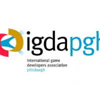 IGDA Pittsburgh identity