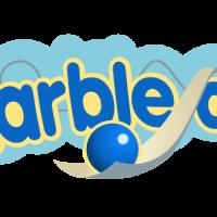 Marble-ous logo